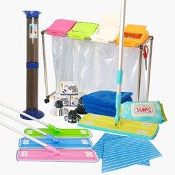 우리집을 말끔히 청소용품 기획전 인기상품 모음전!