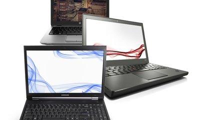 삼성,레노버,HP가성비 중고노트북 모음전