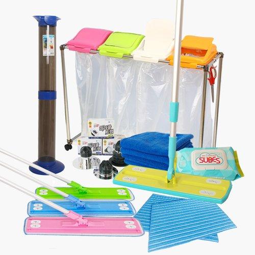 인기 청소용품 모음전