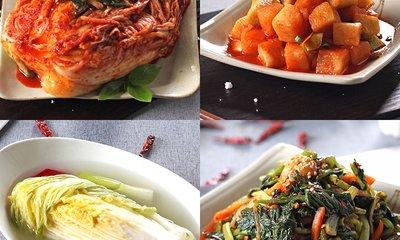 국내산재료로만든 봄나리김치 경상도식칼칼한 봄나리김치