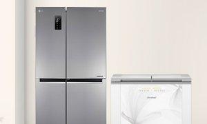 [잇아이템] 여름맞이 냉장고