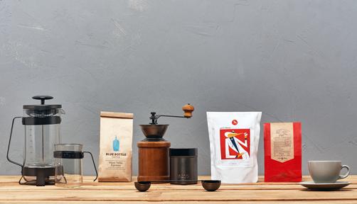 커피 따라 세계 여행