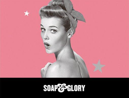Soap&Glory