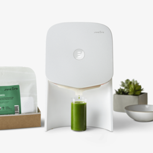 JUICERO, WHAT ELSE?