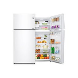 LG 일반냉장고 B477W 에너지효율1등급 신선함을오래오래