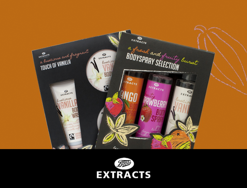 Boots extracts