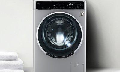 LG 꼬망스 미니세탁기 빨래가 필요할 때 그때그때매일세탁