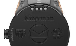 킹스맨의 시계