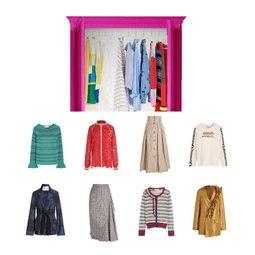 패션 스트리밍 프로젝트 앤 한정기간 25퍼센트 오프 무한 옷장에서 빌려드려요