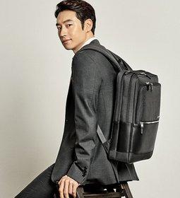 맨즈 패션 매치 아이템 닥스 쌤소나이트 캉골 외 취향저격 가방 지갑 벨트