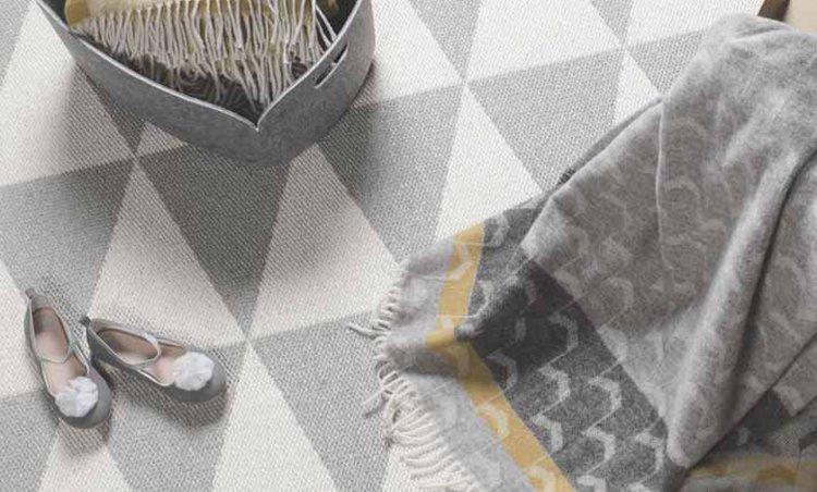 [스칸디나비안 디자인센터] 북유럽 러그 모음전