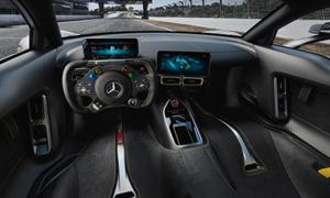 벤츠 AMG의 초고성능 하이퍼카