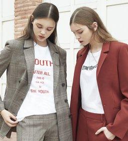 영캐주얼 데일리 패션 신상부터 이월 특별가 쇼핑 찬스 쿠폰혜택