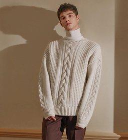 편안한 착용감 더 니트컴퍼니 매일매일 입고 싶은 스타일 에스에스지 닷컴 오픈