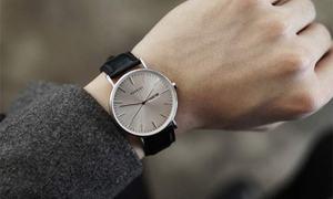 [HARRIOT 해리엇 시계] 국내 브랜드 MADE IN KOREA 신규 컬렉션 출시