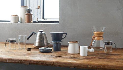 Barista & Co Drip Coffee Filter