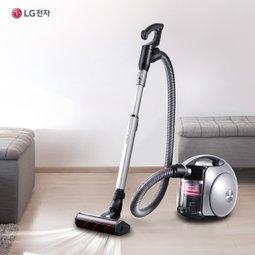LG 코드제로 T9 청소기 로보센스2.0으로 편리한청소