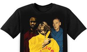 버질 아블로 티셔츠