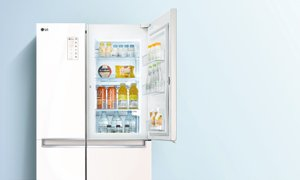 [LG전자] LG DIOS 매직스페이스 냉장고