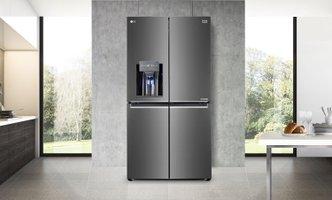 LG전자  얼음정수기냉장고 기획전