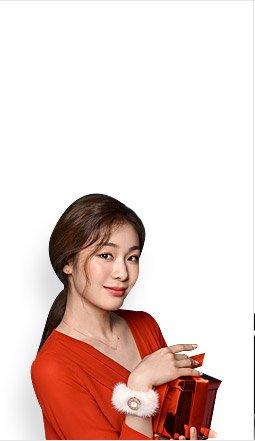 스타 브랜드 제이에스티나 김연아 뮤즈 제이에스티나 최대 50퍼센트 오프 전고객 사은품 증정