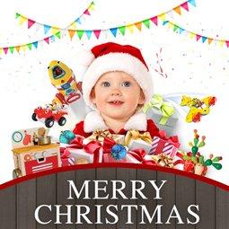 미리준비하는 크리스마스 선물 안전인증완료