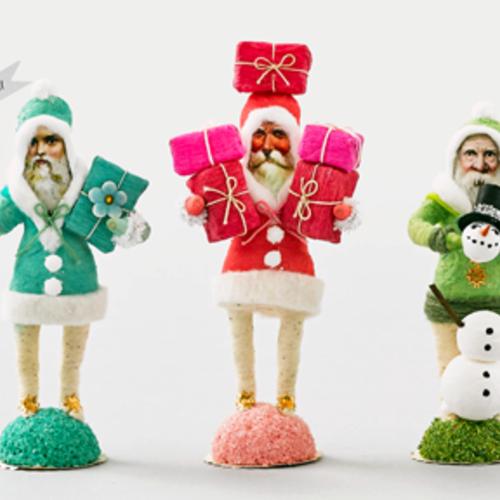 From Picky Santa