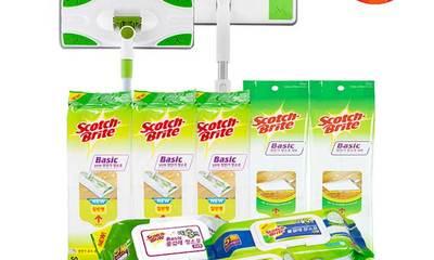 3M 가정의달 청소 청소용품 다 가정 2만원이상시 무배