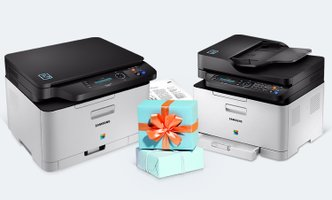 삼성전자 프린터 알뜰토너 패키지