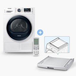 삼성전자 S'골드러시 세탁기 건조기 기획전