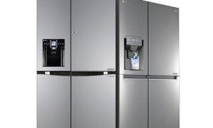 [LG전자] LG DIOS 정수기냉장고