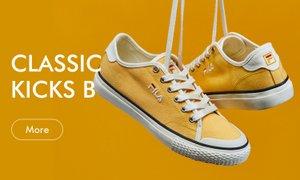 [FILA] CLASSIC KICKS B
