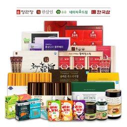 건강선물! 홍삼 / 건강즙 인기상품 모음
