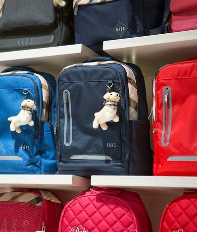 지퍼포인트책가방