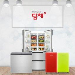 위니아 딤채 김치냉장고기획전 사계절 아삭아삭