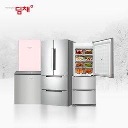 딤채 김치냉장고 김치의 비결 딤채 사계절 싱싱한 김/치/비/결