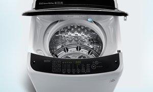 LG 통돌이세탁기 초강력대포물살로 구석구석깨끗하게