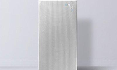 삼성 공기청정기 블루스카이 지금만나보세요~