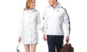 (이마트몰) [비오는 날씨, 골프라운딩 한다면?] 패션 골프 비옷 아이템 EVENT