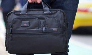 MAKE YOUR BAG YOURS! TUMI 모노그래밍 각인 서비스