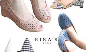 [니나스파리] NINA'S PARIS 슈퍼세일
