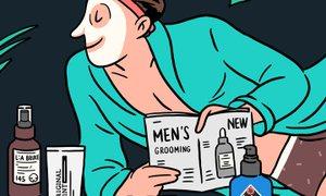 Men's Daily Routine