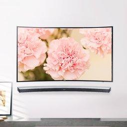 삼성전자 UHD TV 제안전