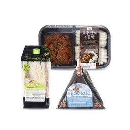 매장에서 쓱- 배송되는  델리 맛집 칠리새우