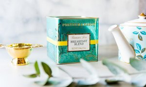 Teas & Infusions