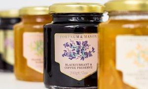 Preserves & Marmalades