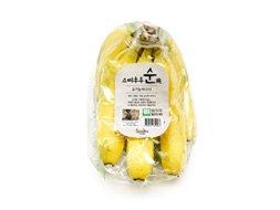 더 깨끗하고 건강하게 자란 과일 자연 그대로 순수한 친환경 제품