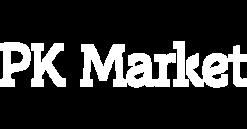 PK마켓 로고