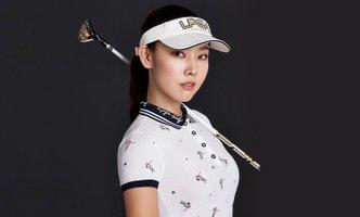 LPGA 골프웨어 신상&이월상품 쿠폰혜택