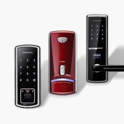 삼성/밀레 디지털도어락 착한가격! 인기 제품 모음
